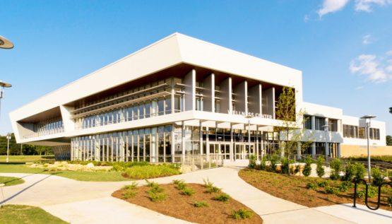 AUM Wellness Center
