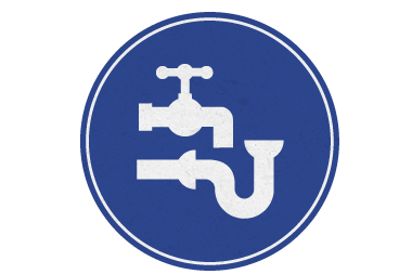 bradley plumbing and heating plumbing icon