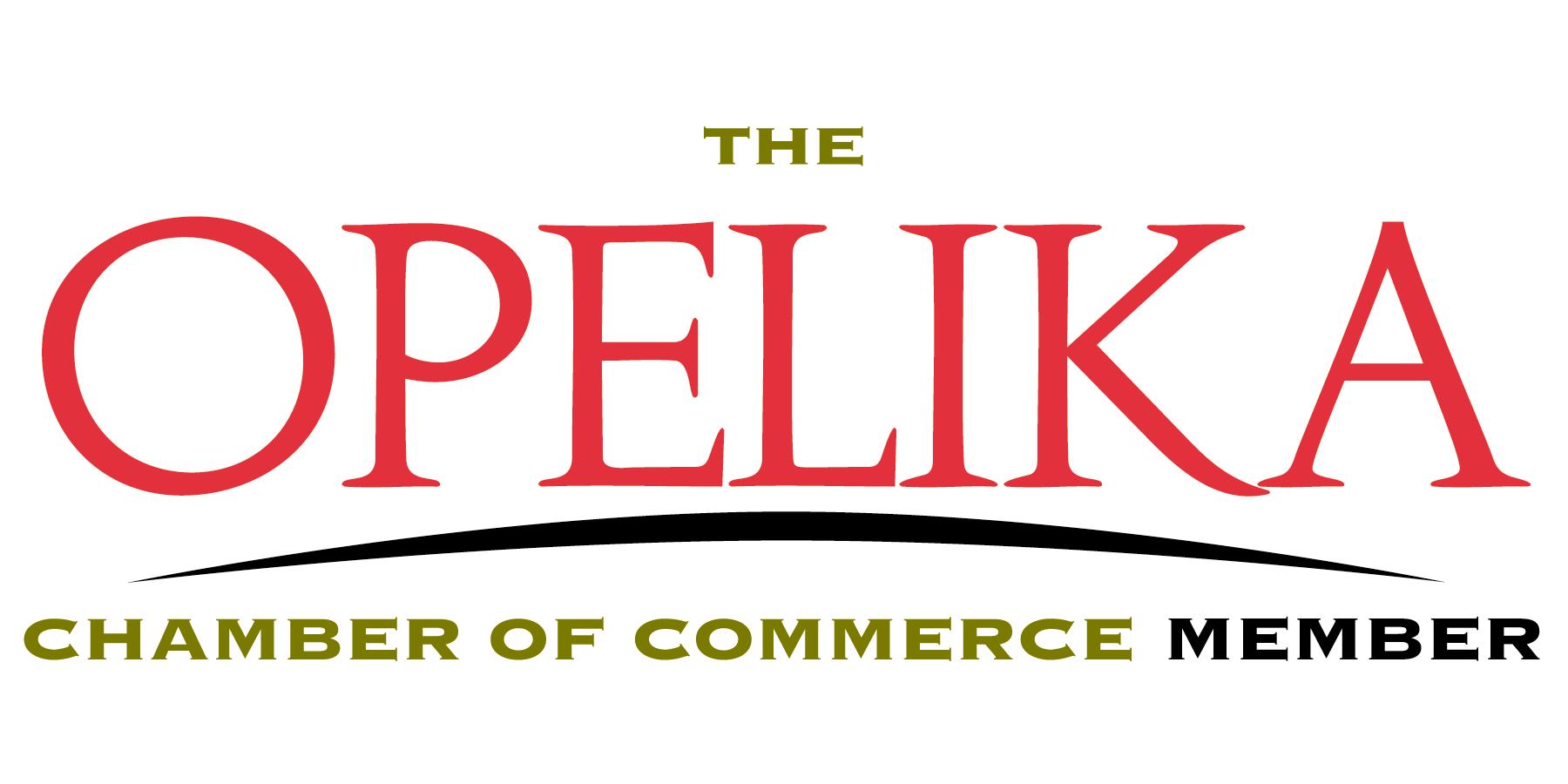 opelika chamber logo