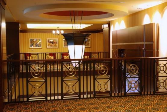 Renaissance hotel in Montgomery Alabama