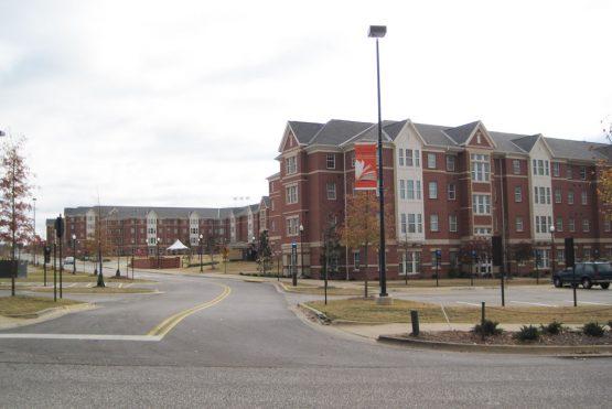 AU-Housing