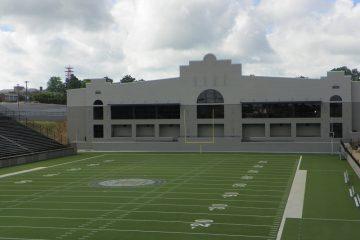 Crampton Bowl Facility