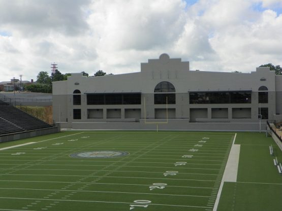 Crampton Bowl Facility