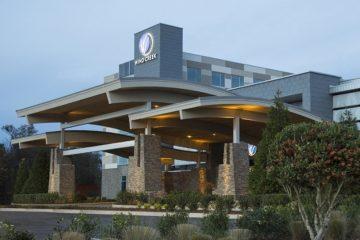 WindCreek Hotel Montgomery, AL