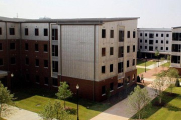 alabama state residential buildings