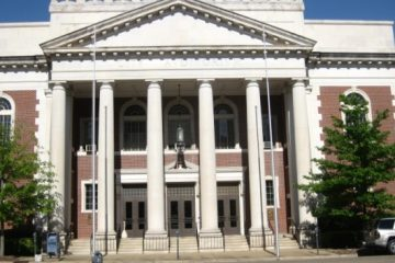 Montgomery City Hall Renovations