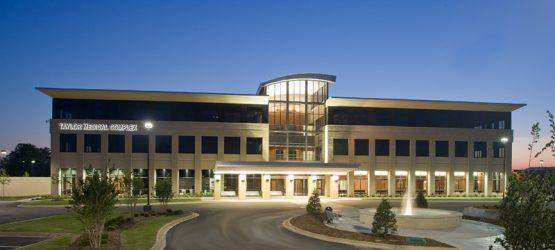 Taylor Surgery Center