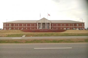 alabama department of transportation building