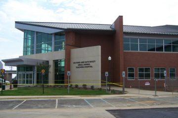 Auburn University Small Animal Teaching Center
