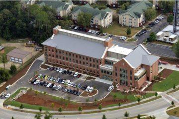 Auburn University - CASIC