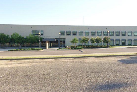 ASU-Student-Center